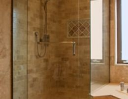Corner Showers For Small Bathrooms