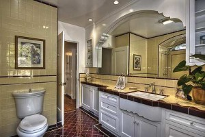 the Modernity of Custom Order Bathroom Cabinets