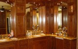 <b>Custom Order Bathroom Cabinets</b>