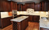 The Kitchen Custom Order Cabinets