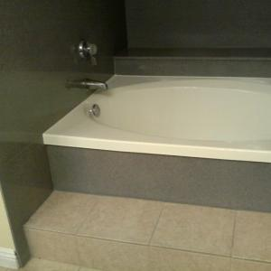 DIY Tub Repair