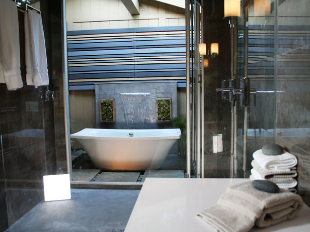 DIYnetwork.com Bathrooms Ideas
