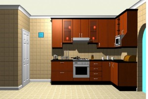 Design Your Kitchen for Free