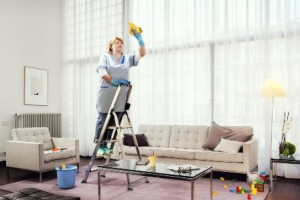 Do some cleaning interior decorating ideas for living room