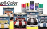 <b>Duplicolor Paint Shop Colors</b>