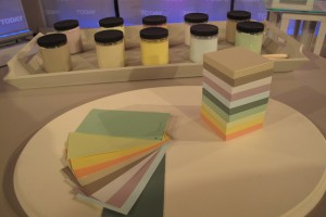 The Selection of Easy Living Paint Color Chart