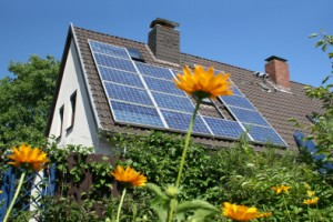 Energy efficient federal tax credits for home improvement