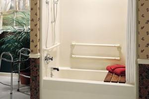 Fiberglass Tub Repair