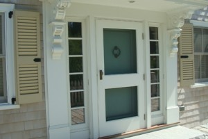 The Ideas for Front Door Paint Colors