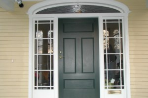 The Best Front Door Paint Colors
