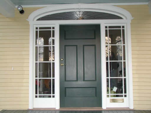 Front door paint colors the best front door paint colors - Exterior door paint color ideas property ...