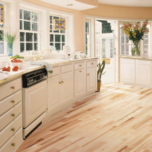 Impressed Kitchen Flooring Ideas