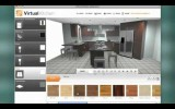 <b>The Home Depot Kitchen Design Tool Virtual Kitchen</b>