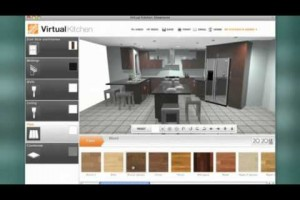 The Home Depot Kitchen Design Tool Virtual Kitchen