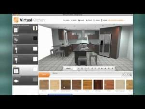 Home Depot Kitchen Design Tool program
