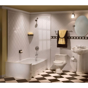 Bathroom Remodeling Type