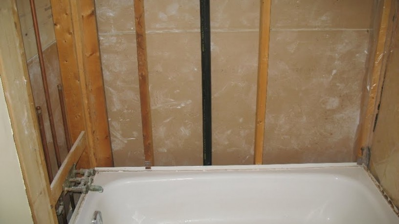 How to Install Cement Board in Bathroom Process