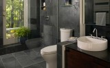 <b>How to Make a Small Bathroom Look Bigger</b>