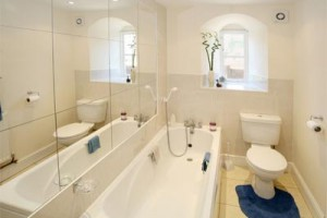 The Guides on How to Make a Small Bathroom Look Bigger