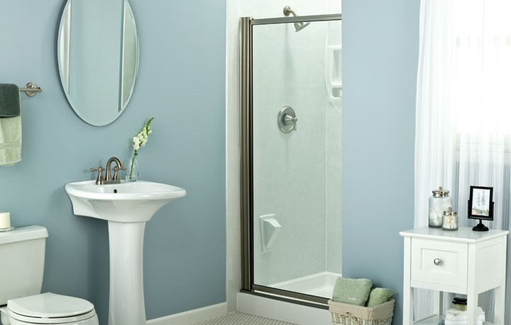 The Steps on How to Make a Small Bathroom Look Bigger