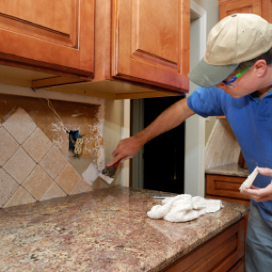 Invest with Remodeling.