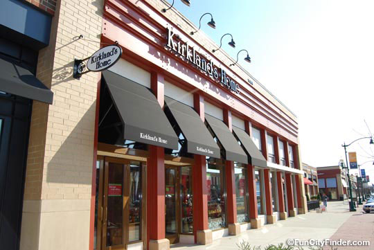 The Kirkland's Store Company History