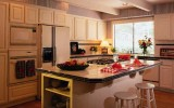 <b>Kitchen Floor Plans the Best for Your Family</b>