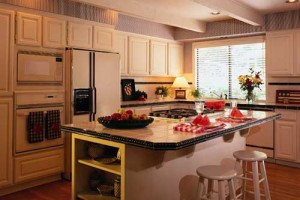 Kitchen Floor Plans the Best for Your Family
