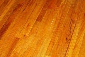 Kitchen Flooring Wood