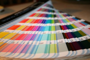 The Product of Laura Ashley Paint Color Chart