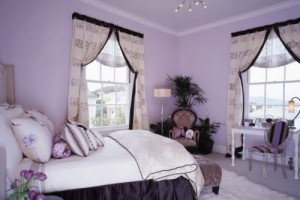 Lavender hot paint colors for 2010