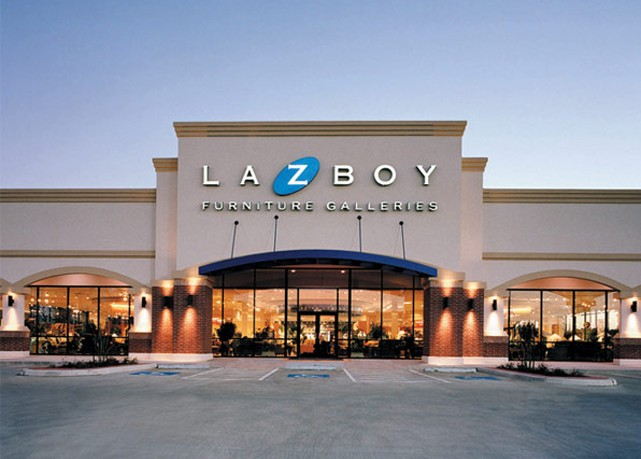 Lazy Boy Outdoor Furniture Sale 965