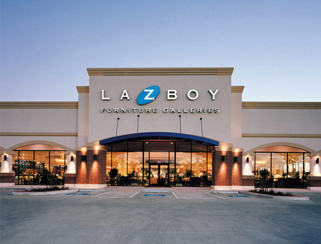 The Stores of Lazy Boy Outdoor Furniture Sale