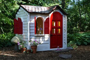 Little Tikes Home Improvement Products