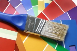 Lowe's Paint Color Chart