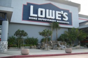 The Lowes Home Improvement Wilmington Company
