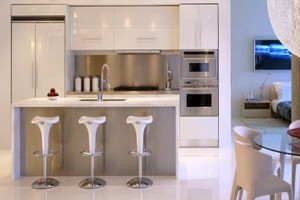Modern kitchen designers Seattle idea