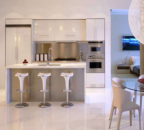 Modern kitchen designers Seattle idea SweetHomeDesignIdeas.