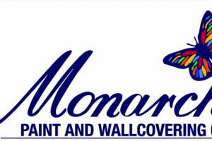 Monarch Paint Colors