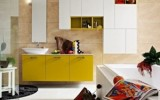 <b>Gorgeous Modern Bathroom Designs</b>