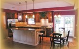 <b>Multi-Level Kitchen Island Designs</b>