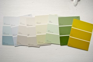 The Options of Olympic Paint Colors at Lowes