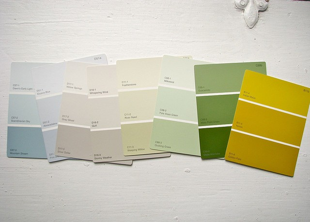 Olympic Paint Colors at Lowes (1187)