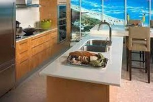 Open up kitchen designers Seattle