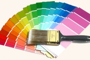 Paint Sample Colors Guide