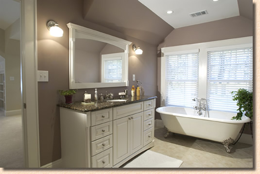 Gorgeous Photos of Bathroom Remodels