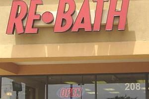 Rebath Bathroom Remodeling