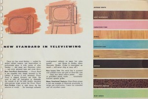 Sears Paint Color Chart Options