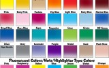 <b>Sears Paint Color Chart</b>