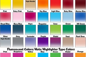 The Best Quality of Sears Paint Color Chart